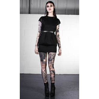 dress women DISTURBIA - REPLICANT - DCSS17-66