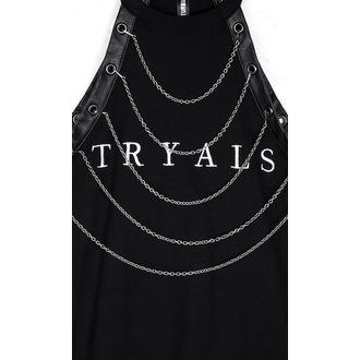 top women DISTURBIA - TRYALS - DCSS17-47