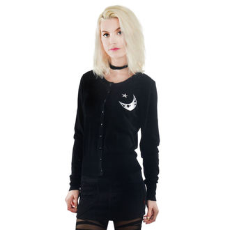 sweater women's TOO FAST - PHASES OF THE MOON, TOO FAST