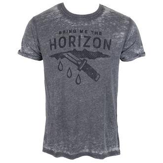 t-shirt metal men's Bring Me The Horizon - Wound - ROCK OFF, ROCK OFF, Bring Me The Horizon