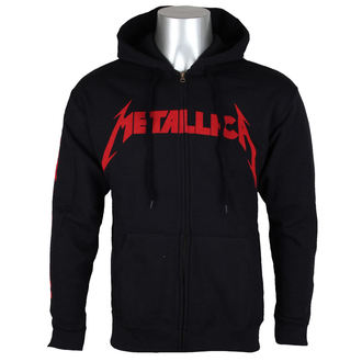 hoodie men's Metallica - Kill 'Em All - NNM - RTMTL(NEW)ZHBKIL