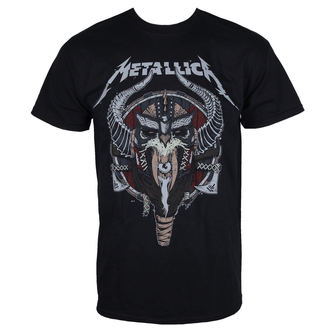 t-shirt metal men's Metallica - Viking -, Metallica