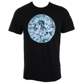 t-shirt street men's - Neon CP Camo - CONVERSE, CONVERSE