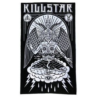 Patch KILLSTAR - In Like Sin Back Patch - Black - KIL516