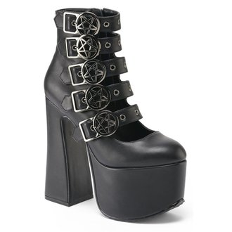 high heels women's - Burial - KILLSTAR, KILLSTAR