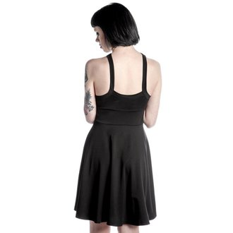 Dress women KILLSTAR - Cosmik - Black - K-DRS-F-244