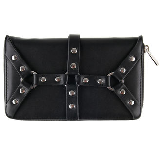 wallet KILLSTAR - Hexellent - Black, KILLSTAR
