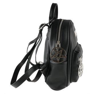 backpack KILLSTAR - Darcy - Black, KILLSTAR