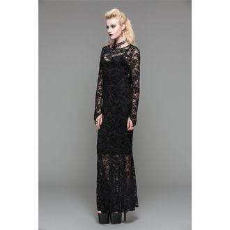 dress women Devil Fashion - Luna - DVSKT03201