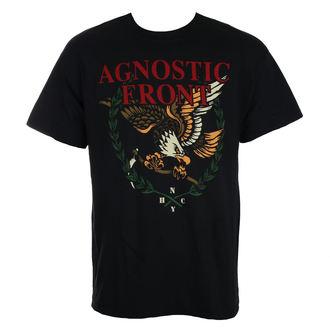 t-shirt metal men's Agnostic Front - REAPER EAGLE - RAGEWEAR, RAGEWEAR, Agnostic Front