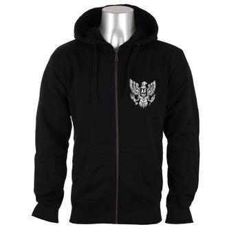 hoodie men's Agnostic Front - SOCIAL JUSTICE - RAGEWEAR, RAGEWEAR, Agnostic Front