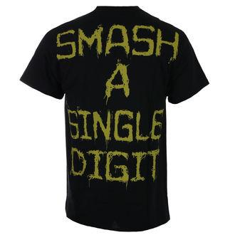 t-shirt metal men's Napalm Death - CHAOS - RAGEWEAR, RAGEWEAR, Napalm Death