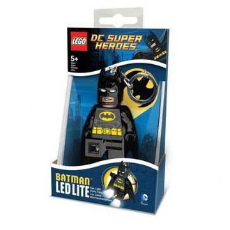 Key Ring (pendant) Lego DC Comics Batman, NNM