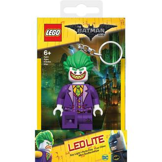Key Ring (pendant) Lego Batman - Joker, NNM