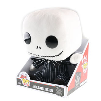Plush Toy Nightmare Before Christmas - Jack