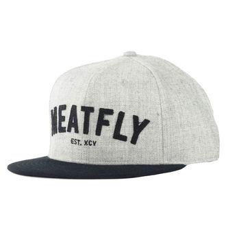 cap MEATFLY - District 17 - E - Heather Gray, MEATFLY