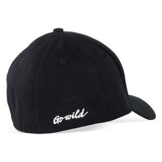 cap MEATFLY - Trademark - C - Black, MEATFLY