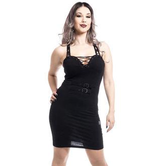 dress women VIXXSIN - RENITA - BLACK, VIXXSIN
