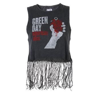 top women Green Day - American Idiot - ROCK OFF, ROCK OFF, Green Day