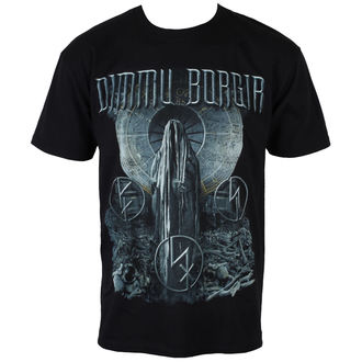 t-shirt metal men's Dimmu Borgir - Forces of the northern night - NUCLEAR BLAST, NUCLEAR BLAST, Dimmu Borgir
