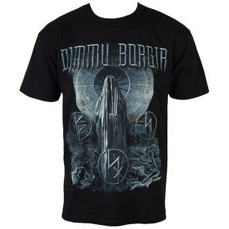 t-shirt metal men's Dimmu Borgir - Forces of the northern night - NUCLEAR BLAST, NUCLEAR BLAST, Dimmu Borgir