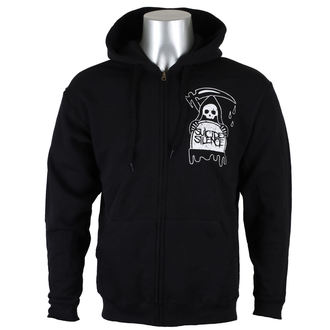 hoodie men's Suicide Silence - Hourglass - NUCLEAR BLAST, NUCLEAR BLAST, Suicide Silence
