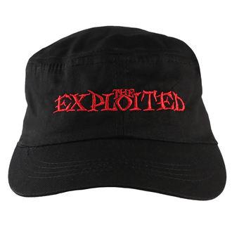 cap THE EXPLOITED - Logo - NUCLEAR BLAST, NUCLEAR BLAST, Exploited