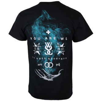 t-shirt metal men's While She Sleeps - You are we - NUCLEAR BLAST, NUCLEAR BLAST, While She Sleeps