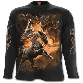 t-shirt men's - CENTAUR SLAYER - SPIRAL, SPIRAL