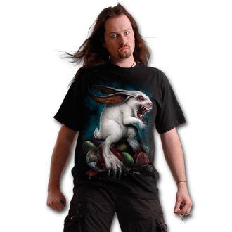 t-shirt men's - RABBIT HOLE - SPIRAL, SPIRAL