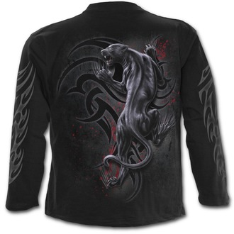 t-shirt men's - TRIBAL PANTHER - SPIRAL - T143M301