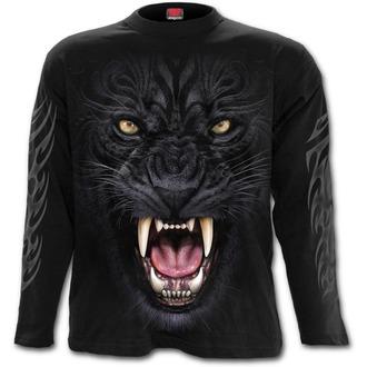 t-shirt men's - TRIBAL PANTHER - SPIRAL, SPIRAL