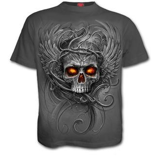 t-shirt men's - ROOTS OF HELL - SPIRAL, SPIRAL