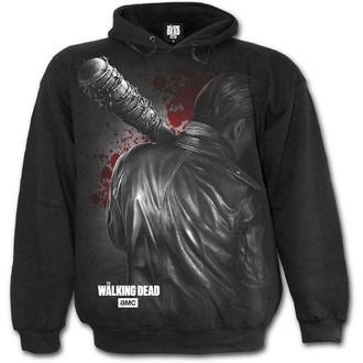 hoodie men's The Walking Dead - NEGAN - SPIRAL, SPIRAL