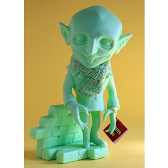 figurine Monster Home - Uncle Nosferatu All-Green
