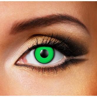contact lens GREEN MANSON - EDIT, EDIT