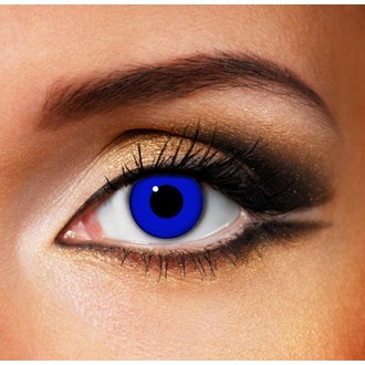 contact lens ROYAL BLUE - EDIT, EDIT