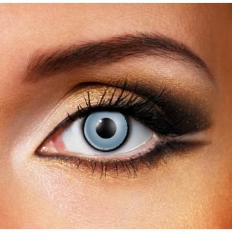 contact lens ZOMBIE - EDIT, EDIT