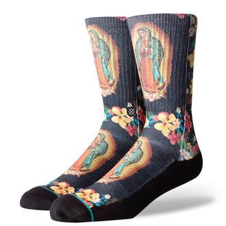 Socks MADRE SANTA - BLACK