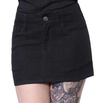 skirt women's HYRAW - METAL - HY235
