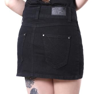 skirt women's HYRAW - METAL, HYRAW