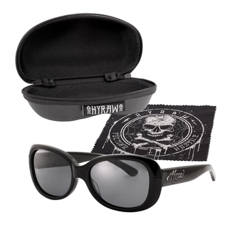 sun glasses HYRAW - Black Pearl Brillant, HYRAW