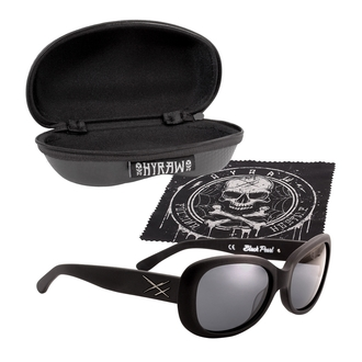 sun glasses HYRAW - Black Pearl Mat, HYRAW