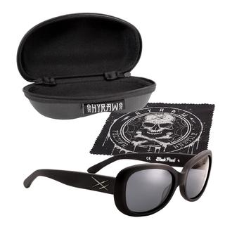 sun glasses HYRAW - Black Pearl Mat, HYRAW