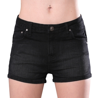 shorts women HYRAW - REVERS, HYRAW