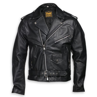 jacket men (metal jacket) MOTOR