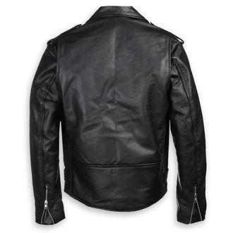 jacket men (metal jacket) MOTOR - MOT001