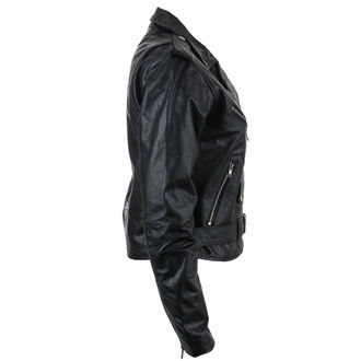 jacket women's (metal jacket) MOTOR, MOTOR