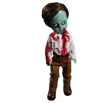 Doll Dawn Of The Dead - Plaid shirt zombie - Living Dead Dolls, LIVING DEAD DOLLS