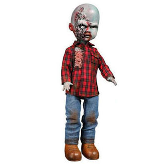 doll Dawn Of The Dead - Flybiy zombie - Living Dead Dolls, LIVING DEAD DOLLS